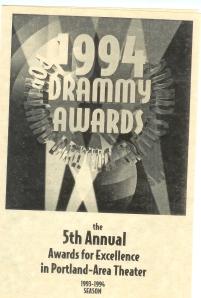 1994 drammy awards
