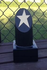 Big Black Lipstick Drammy Award