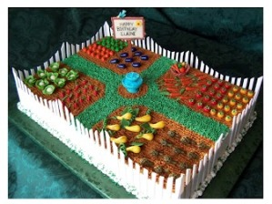 Pastrygirl cake