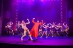 Best Choreography - Kemba Shannon