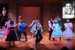 Grease  Broadway Rose 4/16/15 Photo by Craig Mitchelldyer