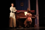 BRTC Music Man Chrissy Kelly-Pettit Actress Musical