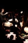 BRTC Music Man Pit Ensemble