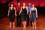 BRTC World Goes Round Ensemble in Musical